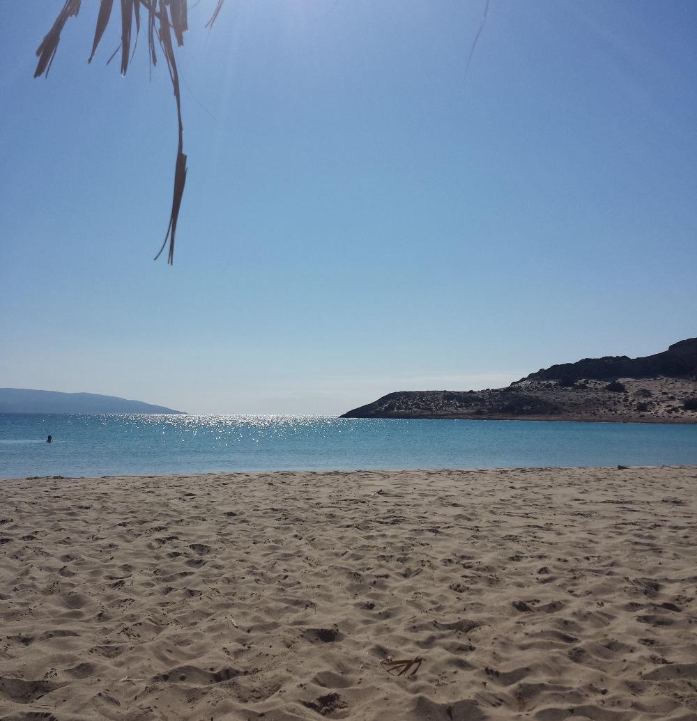 Simos Beach