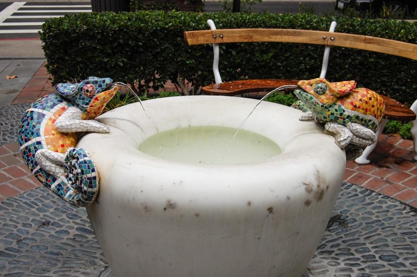 lizard-fountain-santana-row