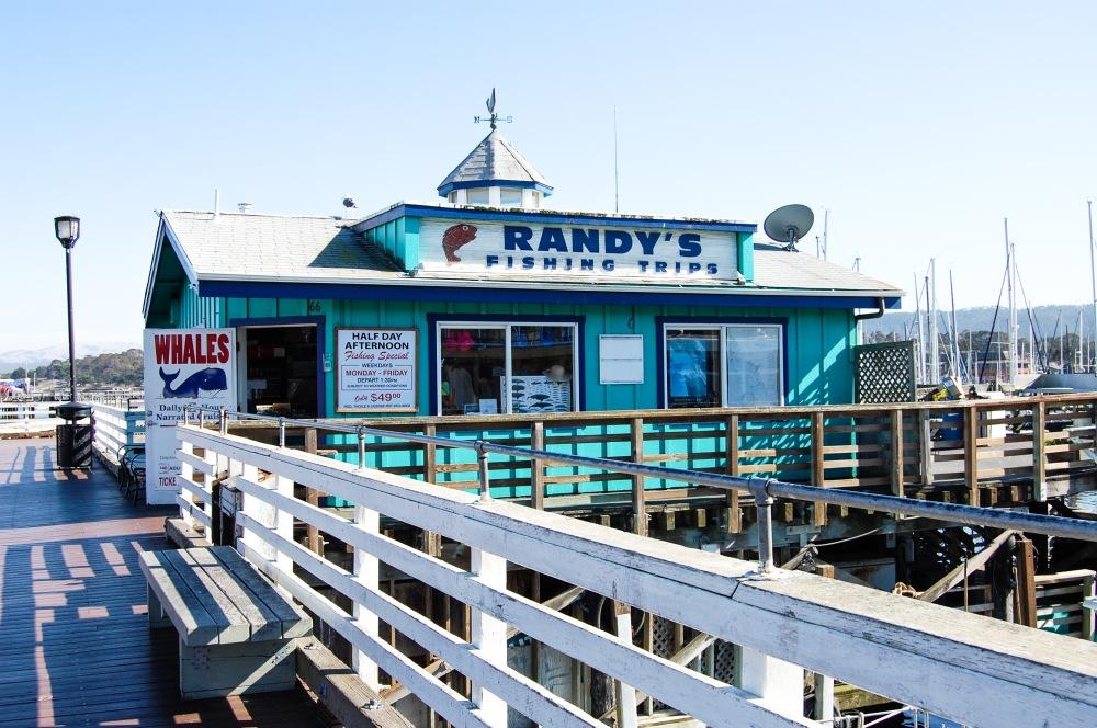 Randy's Fishing Trips