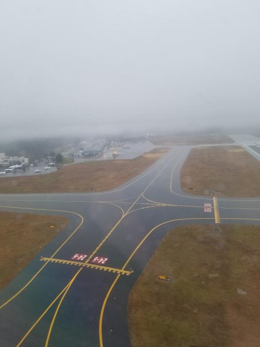 Bradley Airport 2