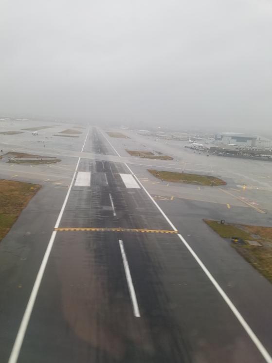 Newark Airport 3