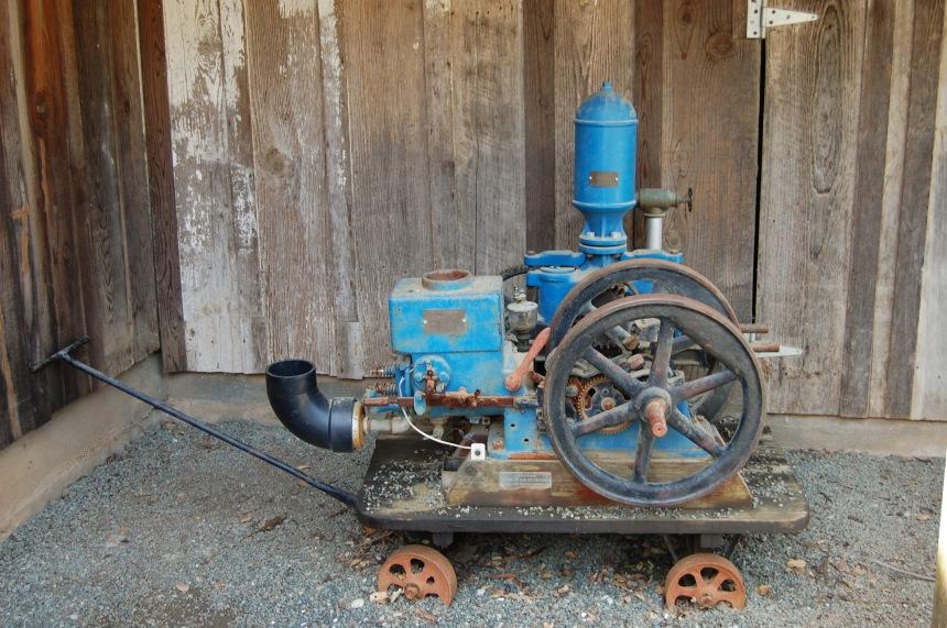 Waterloo Engine