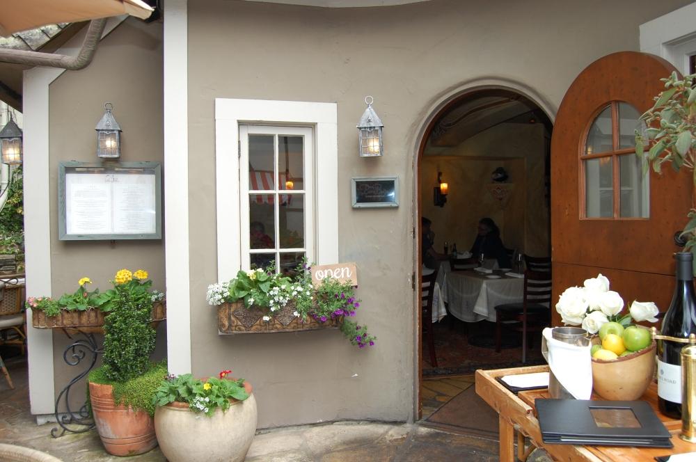 Carmel Doors 1