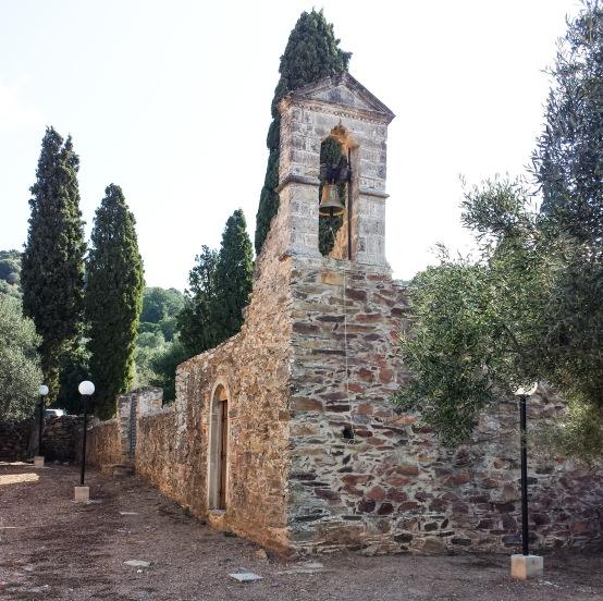 Agios Athanasios 1