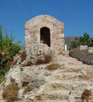 Avlemonas, Kythira
