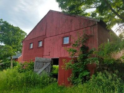 Barn at Tulmeadow Farm