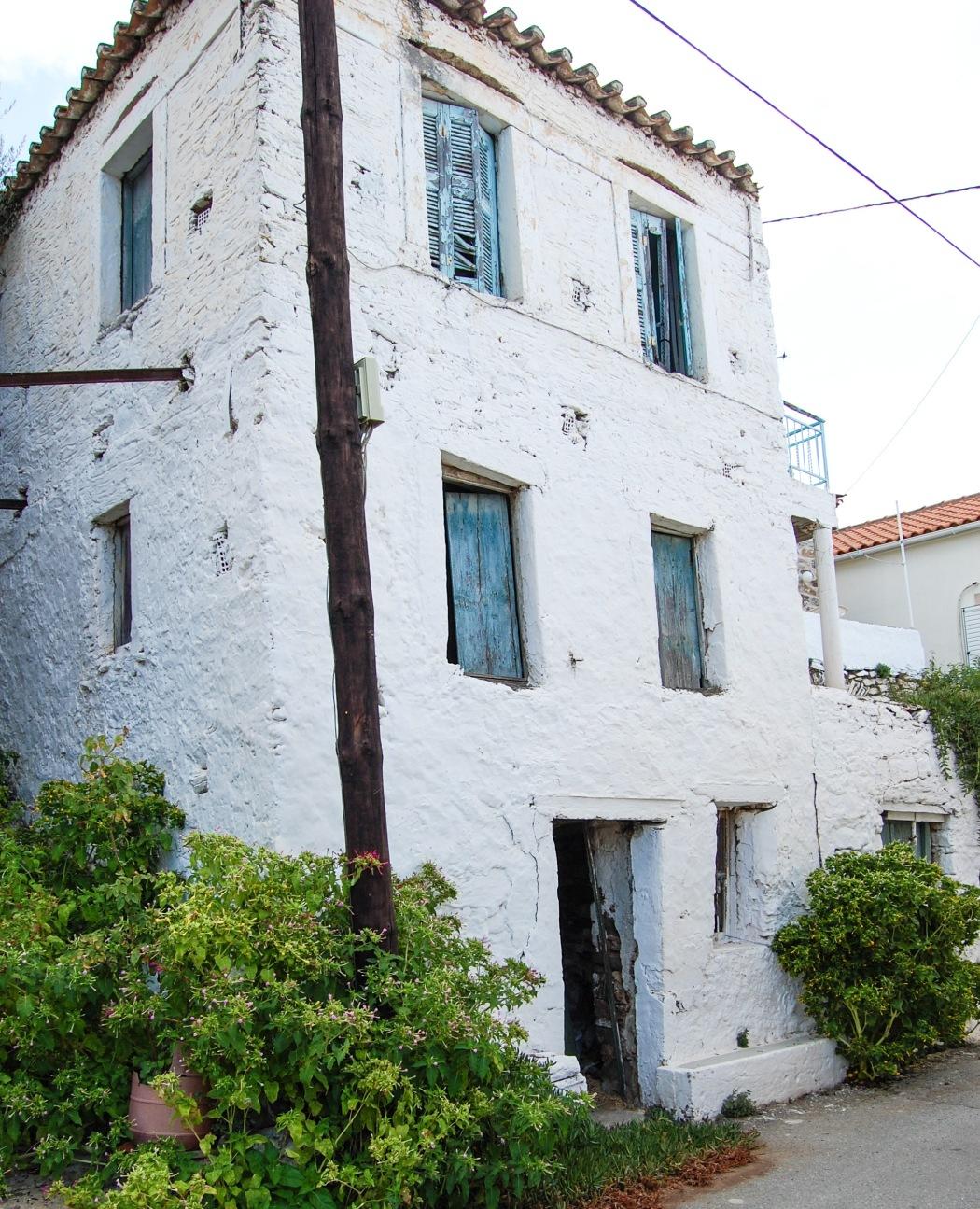 Kriovrissi, Greece