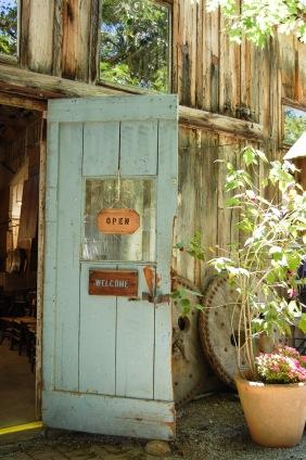 Allied Arts The Barn