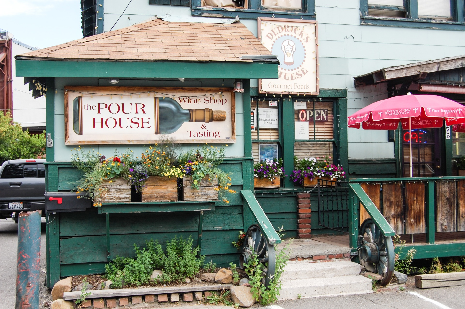Truckee - Pour House