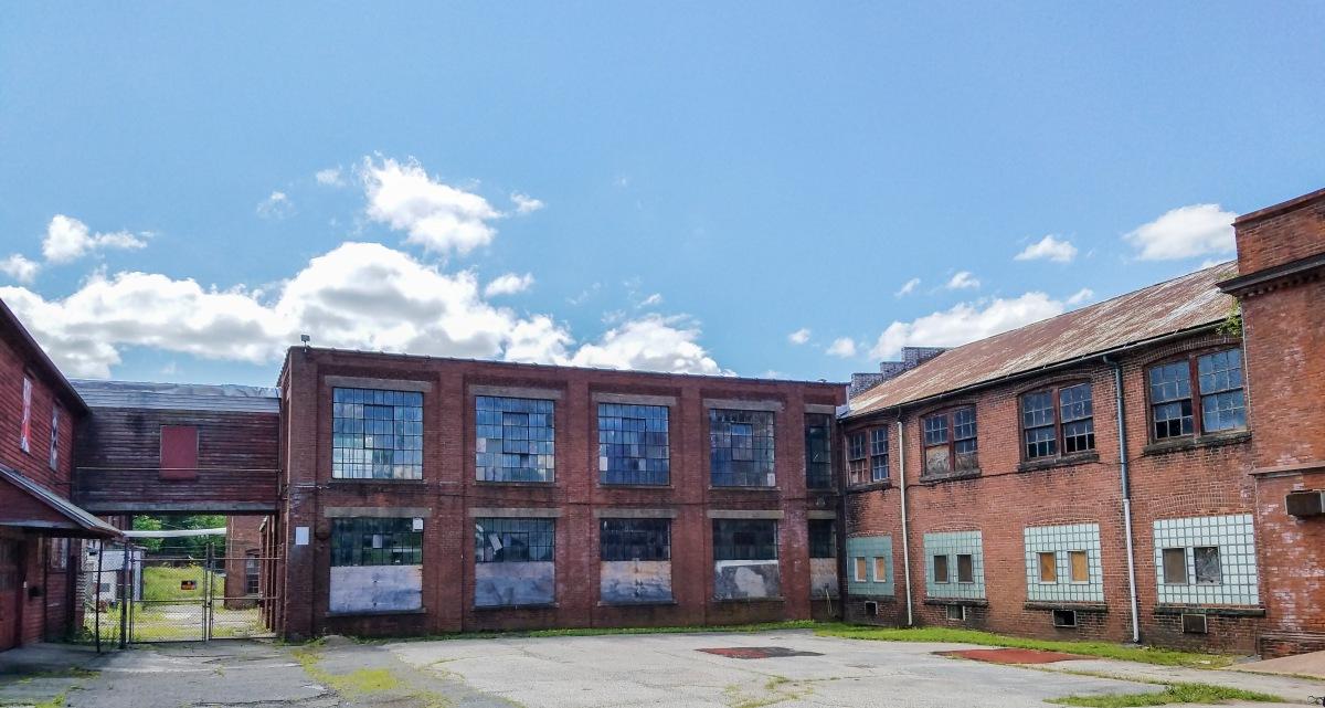 Ball & Socket Arts Complex 1 e