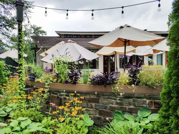 Pond House Cafe
