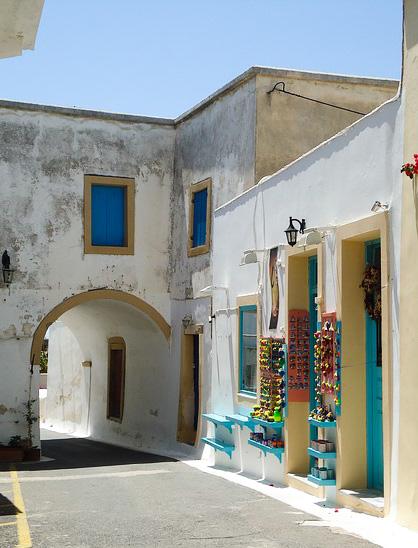 Shop in Kythira