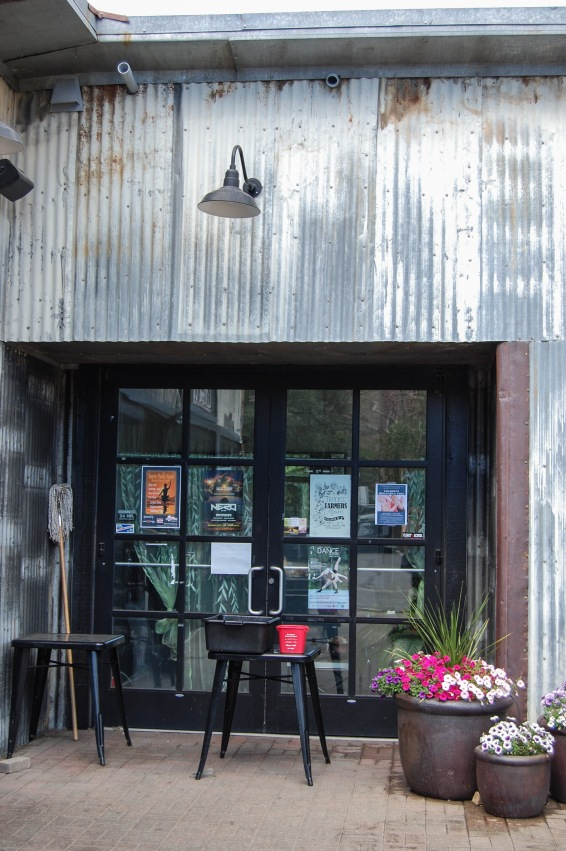 Truckee - The Coffeebar