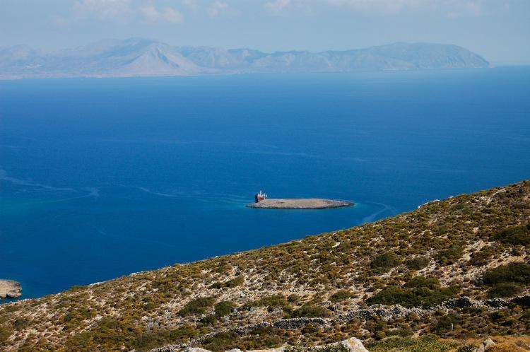 View to Shipwreck near Kythira_edited