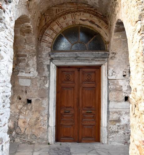Saint Demetrios Mystras 3-2
