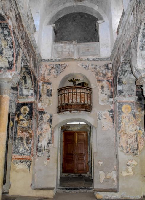 Saint Demetrios Mystras 3-3