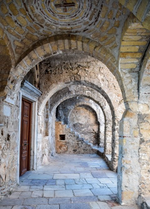 Saint Demetrios Mystras 4-2