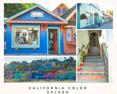 California Color Splash -2