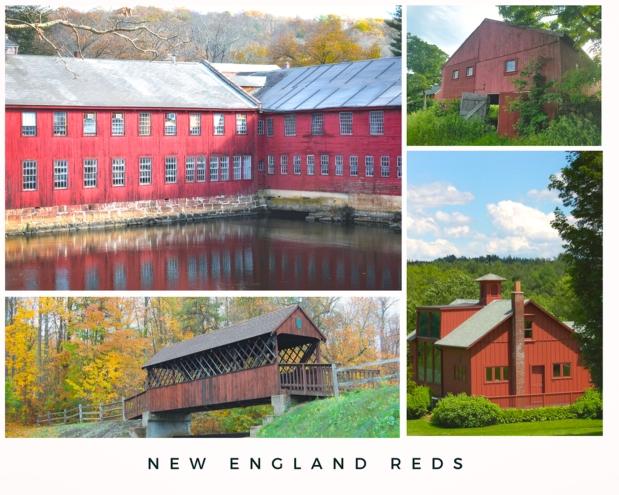 New England Reds-