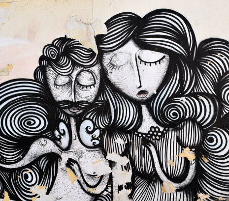 Psiri Street Art -1