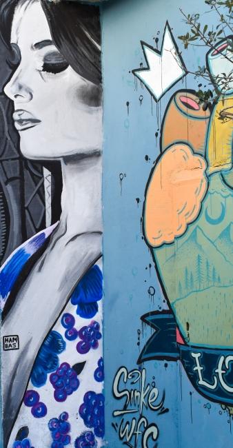 Psiri Street Art -4