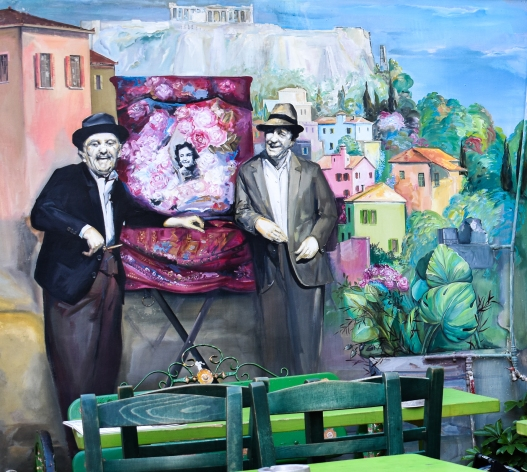 Psiri Street Art I-2