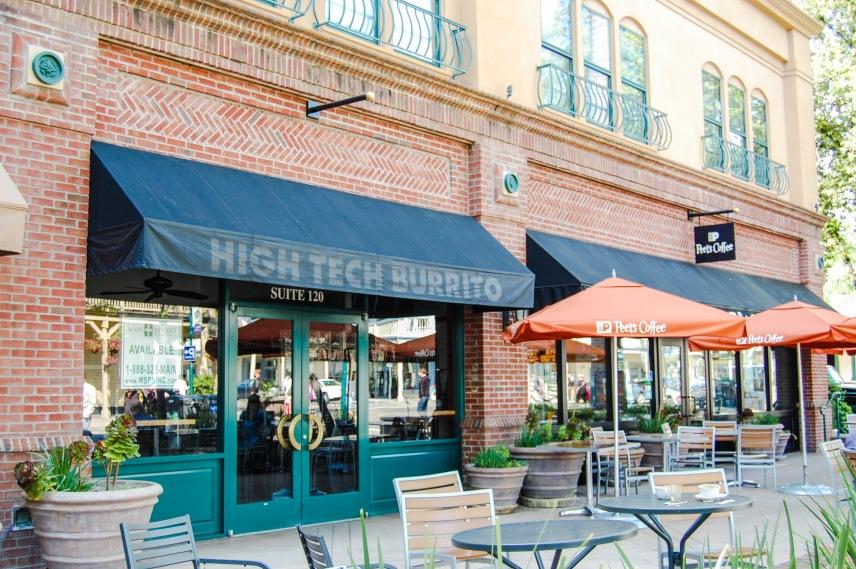 Pleasanton Coffee Shop and Eatery