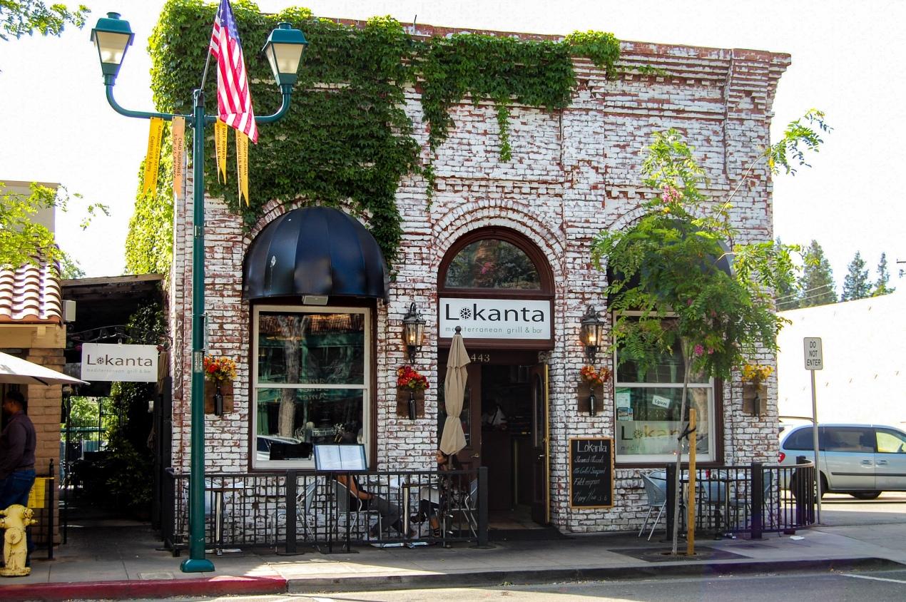 Pleasanton Restaurant