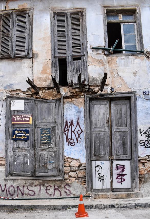 Nafplio Door 3 LR