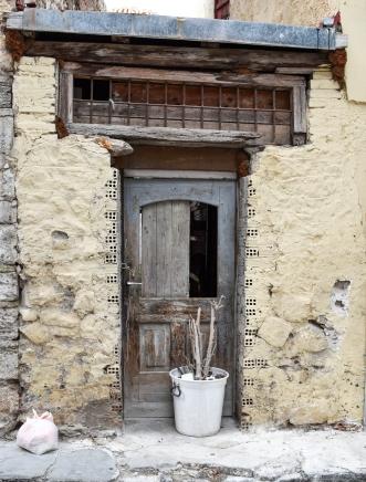 Nafplio Door