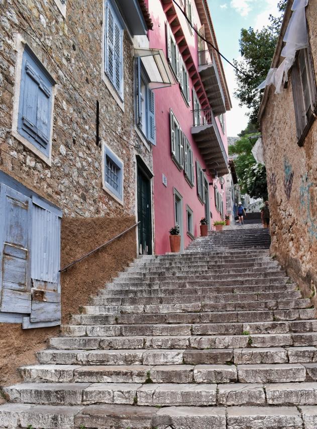 Street Scene Nafplio 1 LR