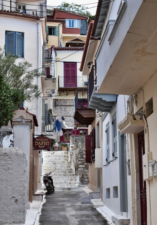 Street Scene Nafplio 2 LR