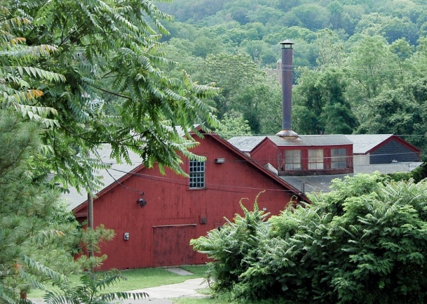 Collinsville Axe Factory
