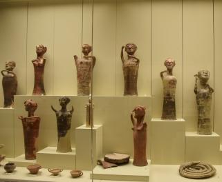 Mycenae Museum