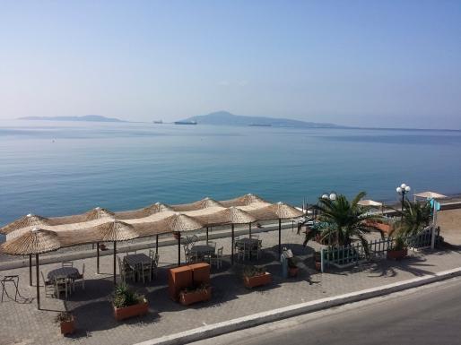 Neapolis - Peloponnese, Greece