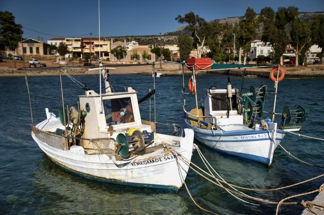 Plitra Fishing Boat 4 LR