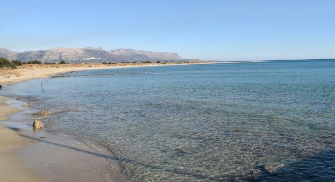 Punta - Peloponnese, Greece