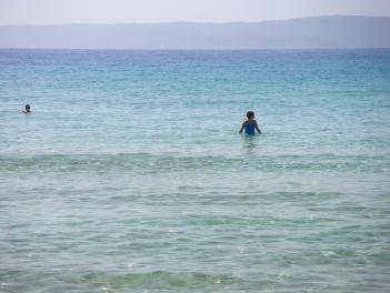 Simos Beach - Elafonisos, Greece