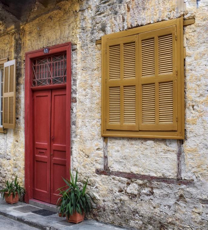 Nafplio Door 1 LR
