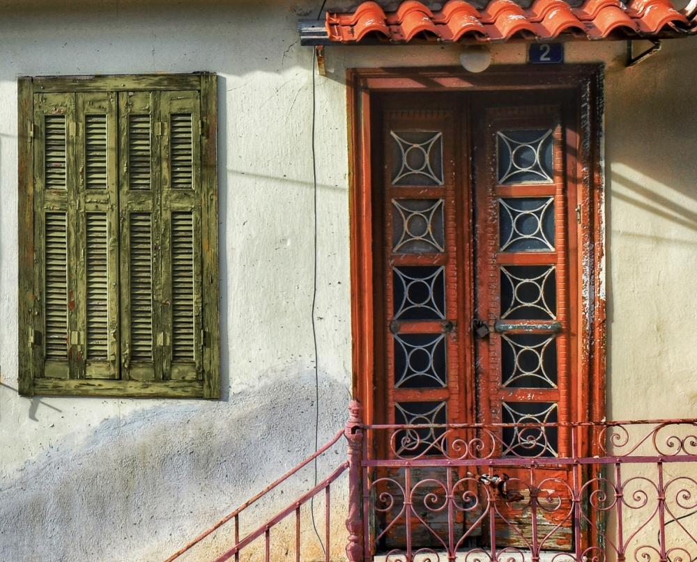Nafplio Door 2 LR