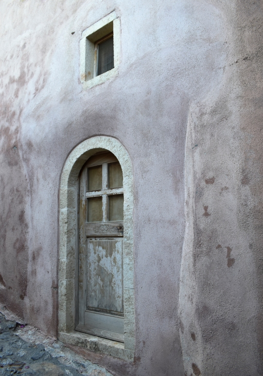 Pink House Monemvasia 2