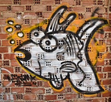 Ioannina Street Art