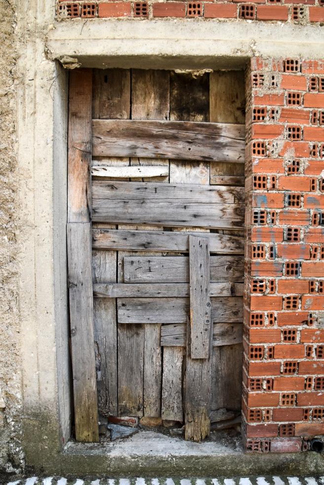 Ioannina Door 7