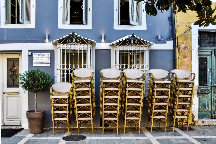Ioannina Street Scene 3 LR