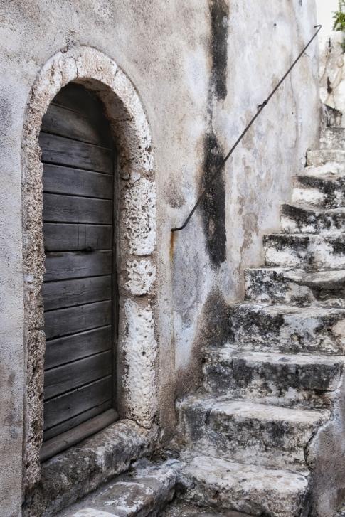 Monemvasia Doors 1
