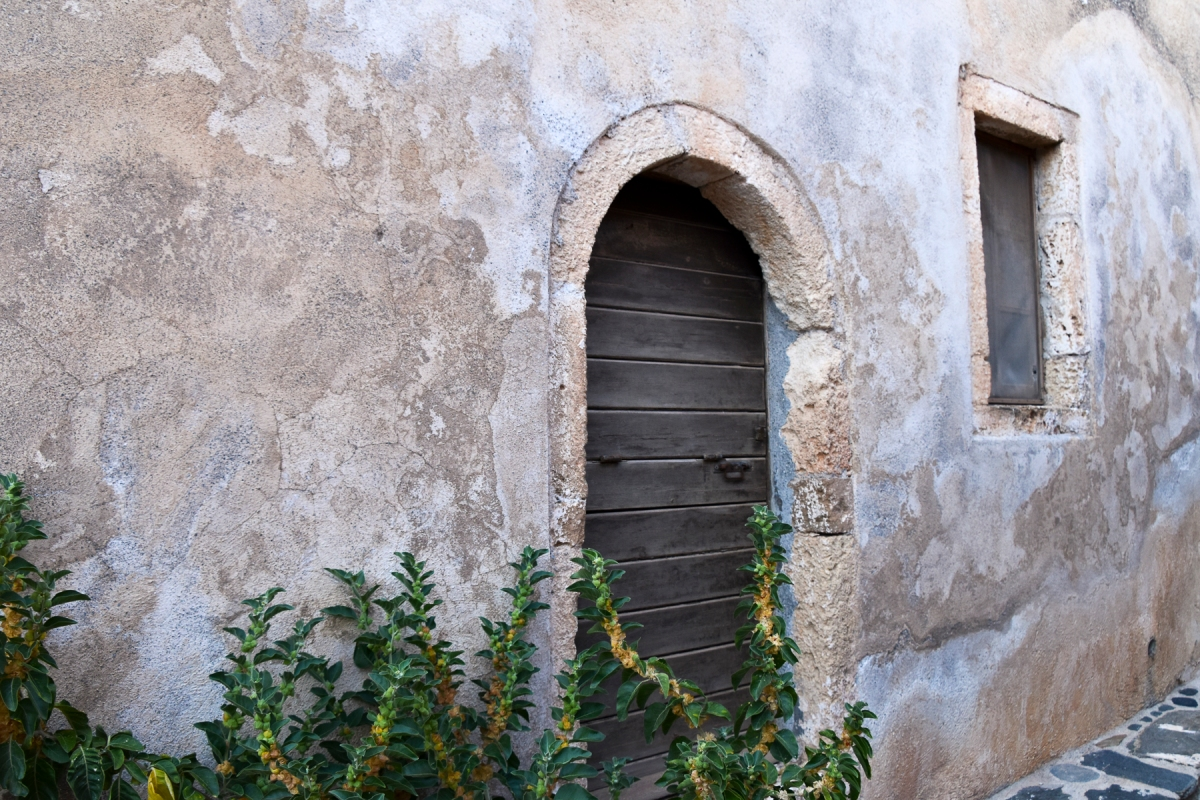 Monemvasia Doors 3