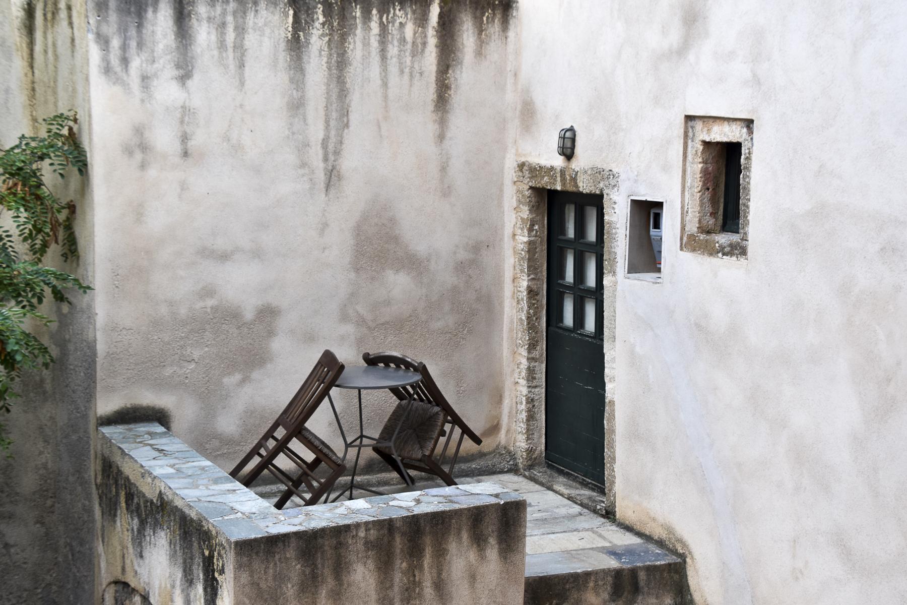 Monemvasia Doors 4