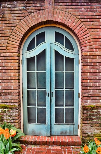 Filoli Door 6 L