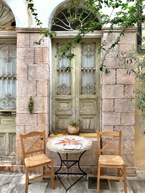 Nafplio Door 2